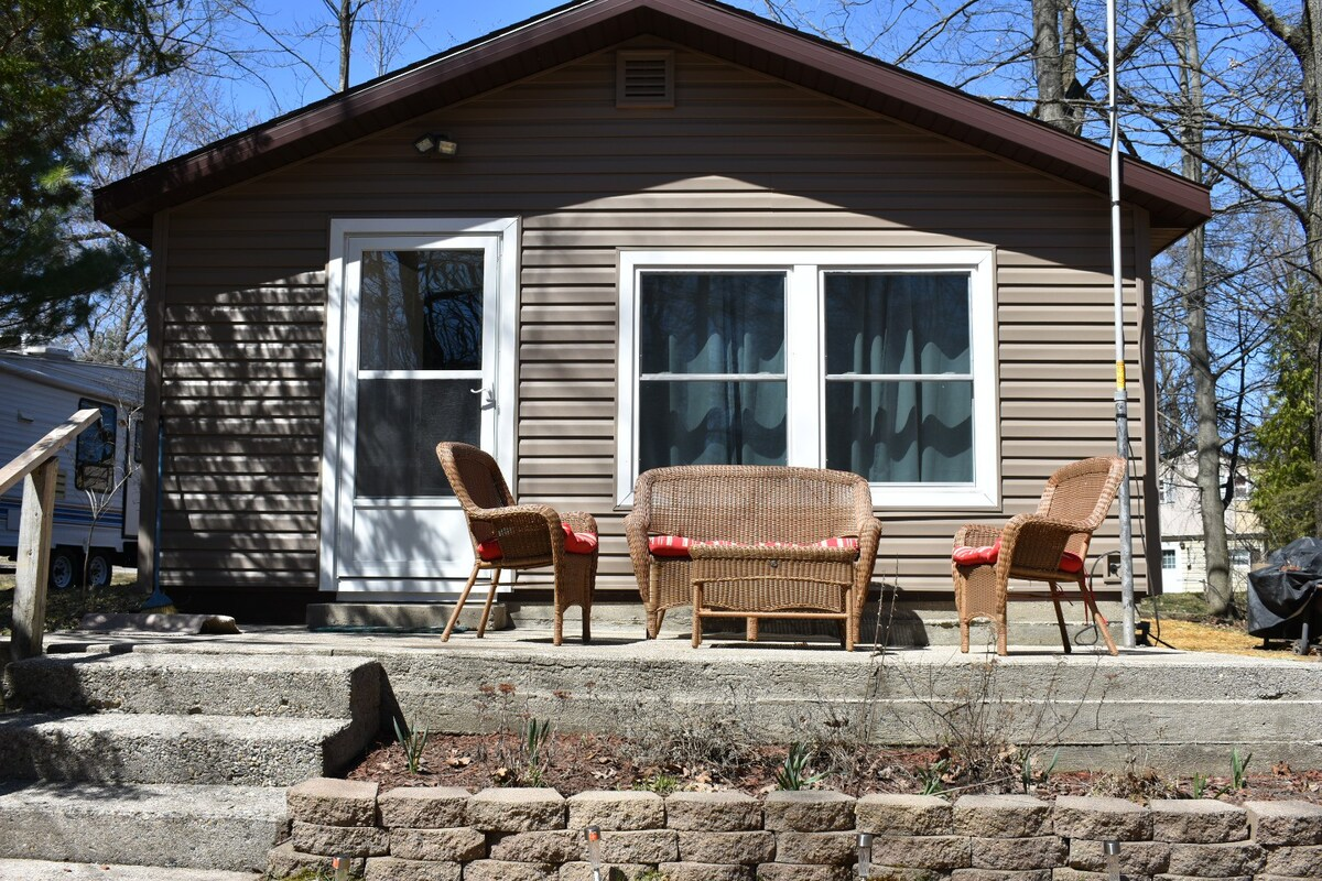 Airbnb®   Newaygo County : locations de vacances et logements
