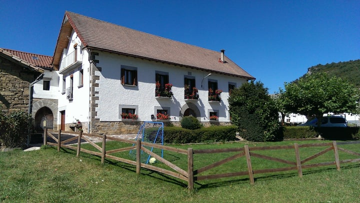 Casa rural Jauregui
