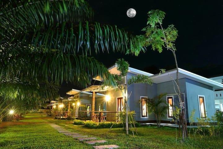 Vassana resort