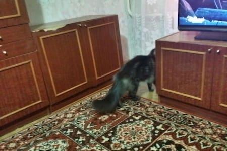 Комнаты в квартире с хозяевами - Novocheboksarsk