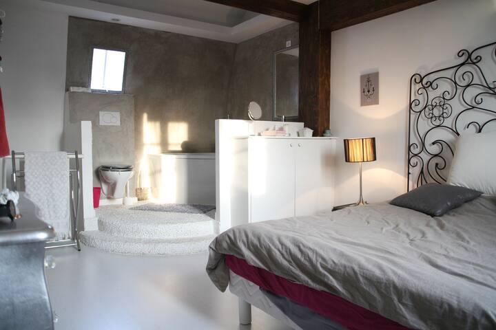 Jolie Maison de Pecheur renovée, à 2 pas de la mer - Trouville-sur-Mer - House