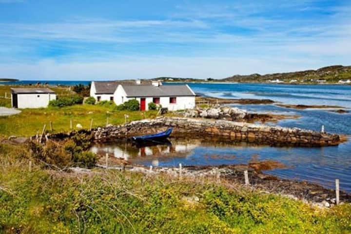 Quay Cottage, Derrygimla