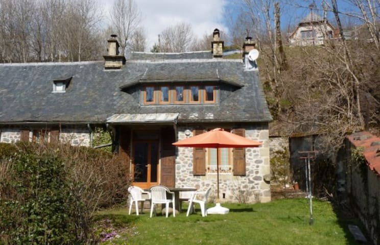 Cottage Anne Marie 3pers
