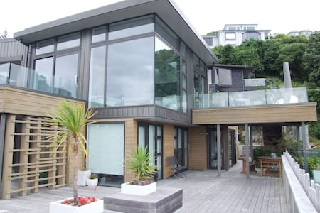 Modern self contained apartment