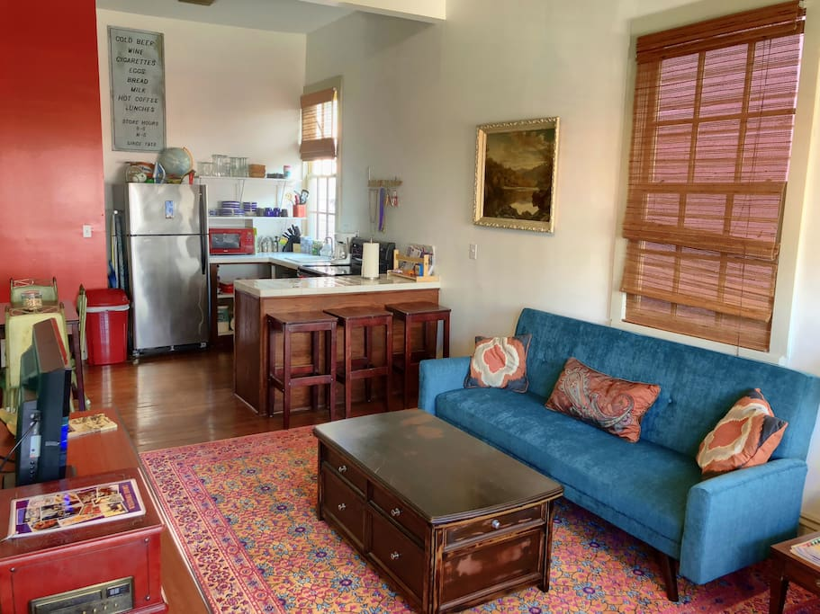 Great Escape New Orleans Houses For Rent In New Orleans