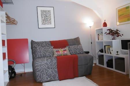 Studio coeur de ville - Orléans - Apartamento