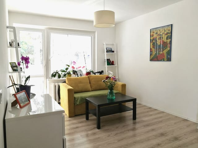 Nice apartment for 2/3 persons
