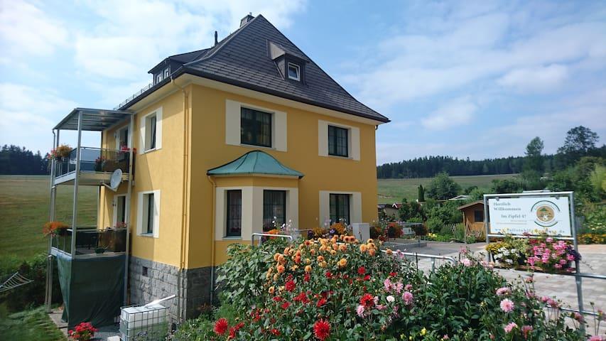 Ferienwohnung Andreasberg