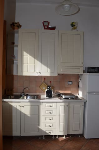 """Casa Vacanze """" Il Giglio"""" - Viterbo - Condominium"""