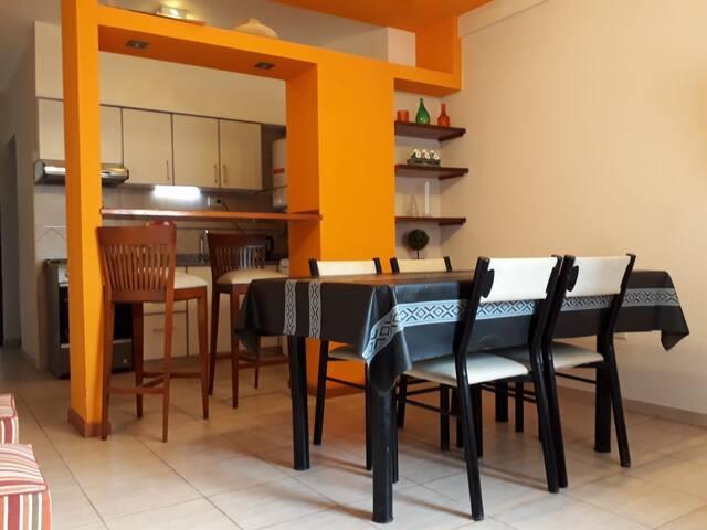 Apart. Orange Centro
