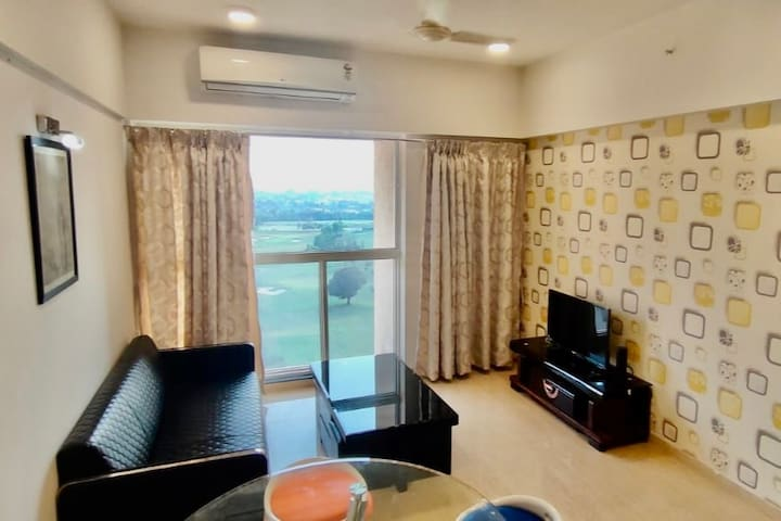 West Valley Villa, Lodha belmondo ,Pune