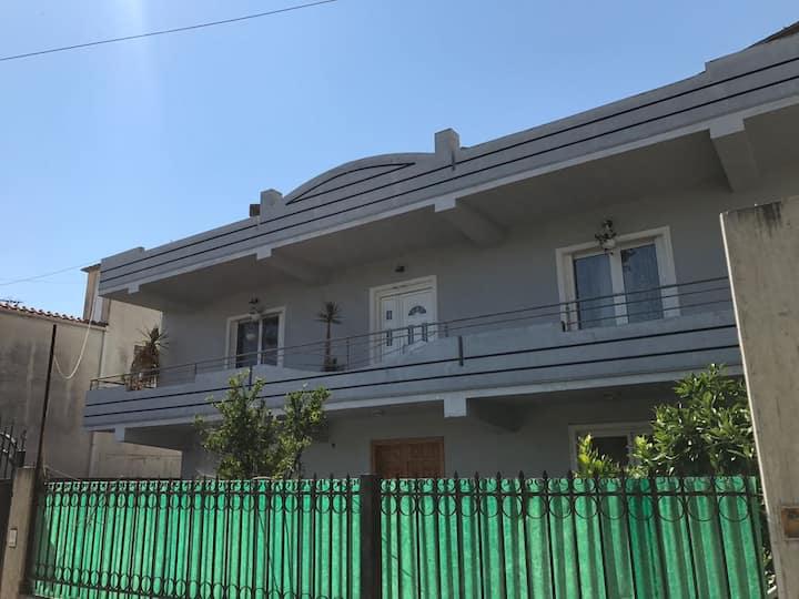 ''Nesturi Vila House''