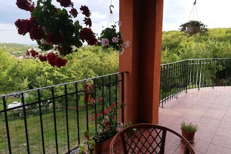 Private rooms in Oradea, 5 min to Aquapark Nymfea