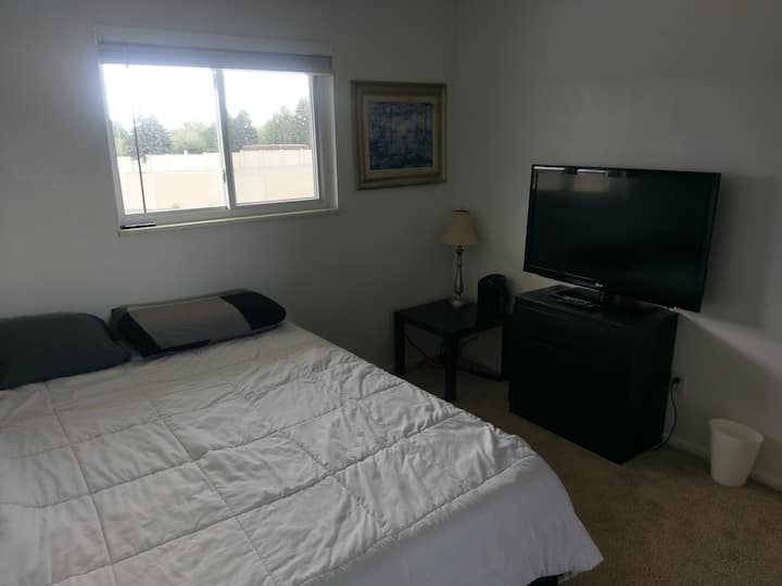 Clean, Comfortable and Conveniently Located