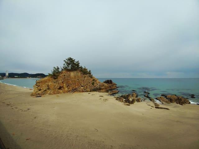 BuGu Life - Buk-myeon, Uljin-gun