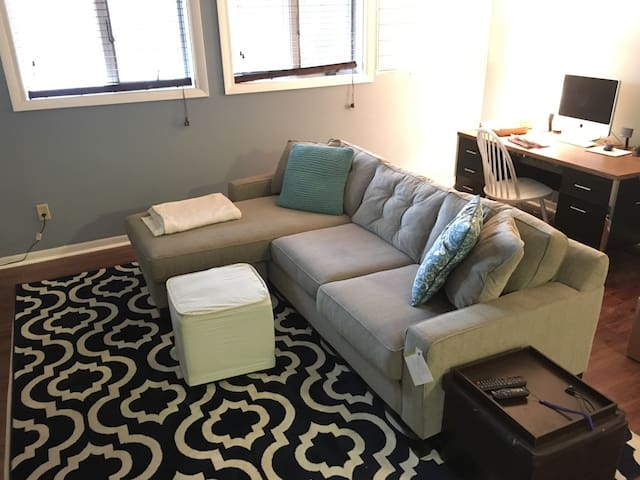 Entire Condo in Downtown East Lansing - Ист-Лансинг - Кондоминиум