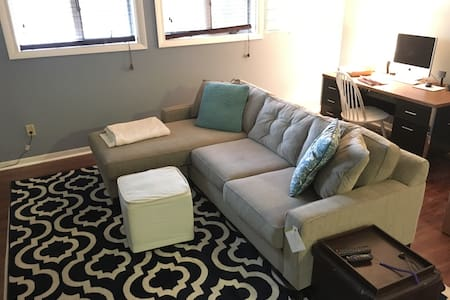Entire Condo in Downtown East Lansing - East Lansing - Lejlighedskompleks