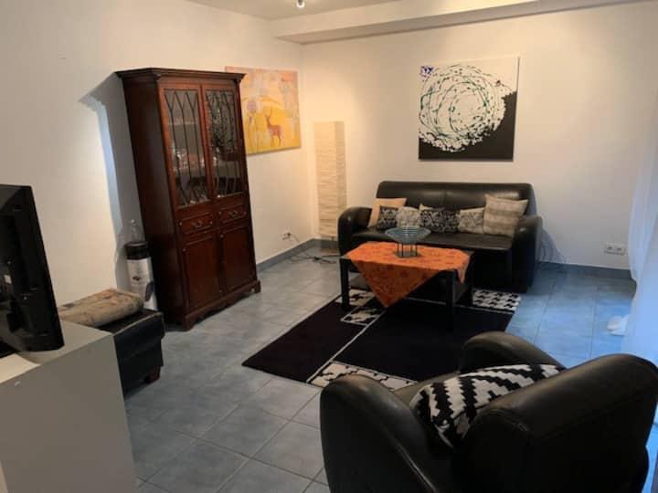 Schöne 2 Zimmer Wohnung in Neuhofen