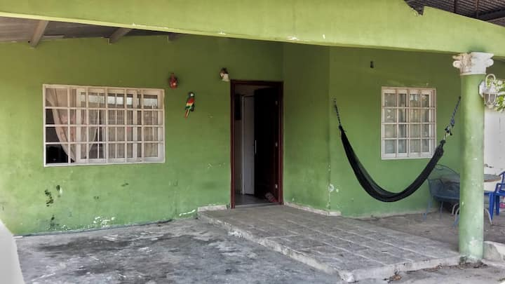 Habitaciónes en Casa rural chame/Nueva Gorgona