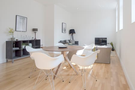 The Banner 3 (1) - 2 Bed - London - Apartment