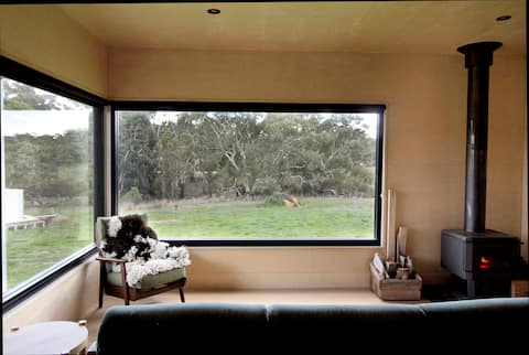 Unplug & Relax in the Macedon Ranges