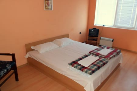 Guest room in the house №1 - Gabrovo - Apartament