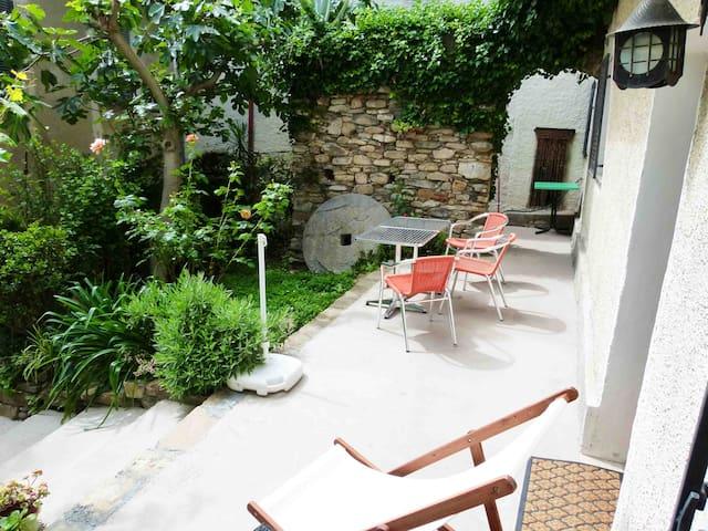 Casa Rosa - Diano - Liguria Style - Diano San Pietro