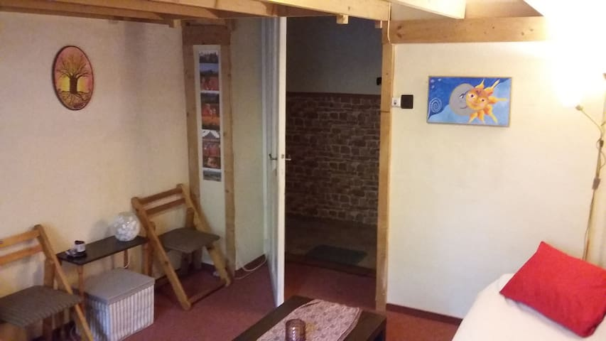 Centrally located cosy room - Будапешт - Другое