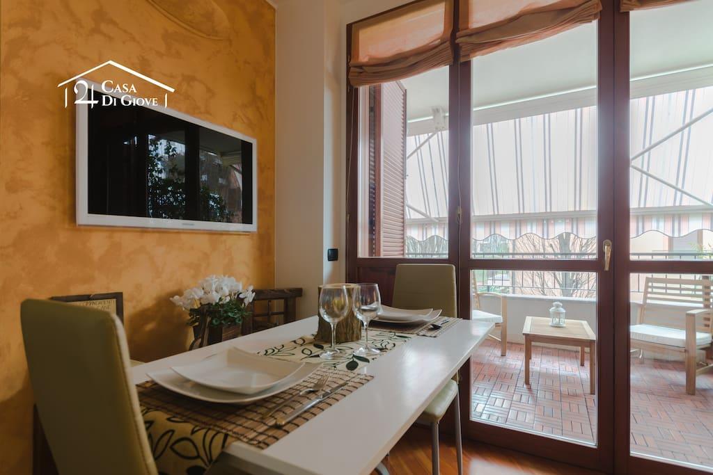 Casa di giove in arese rho fiera appartamenti in affitto for Case affitto rho arredate