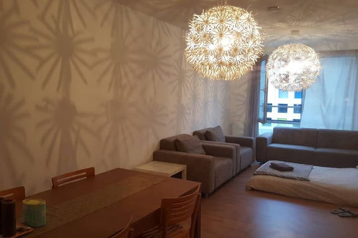 Apartment near train station + WiFi ! - The Hague - Apartmen