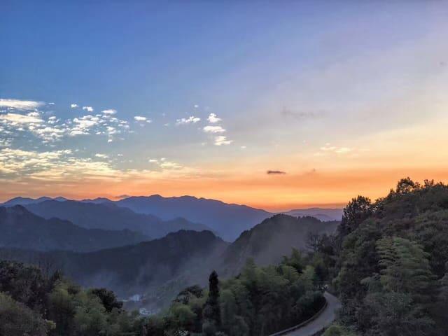 【中国长寿之乡楠溪江】让你看山看水,旅行聚会、避暑、吸氧、清肺的好去处 - Wenzhou - Villa
