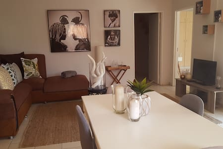 VillaDeVille - Fully Furnished Two Bedroom Villa - Germiston - Lakás