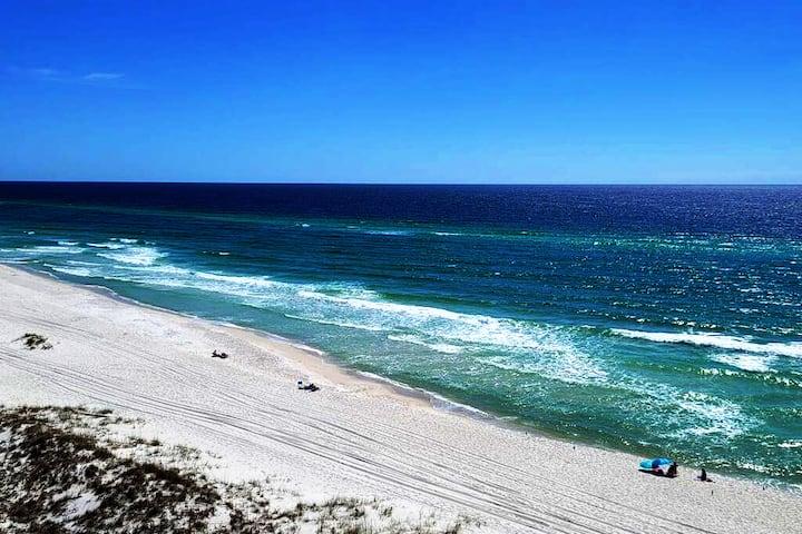 Stellar Beach Pad!