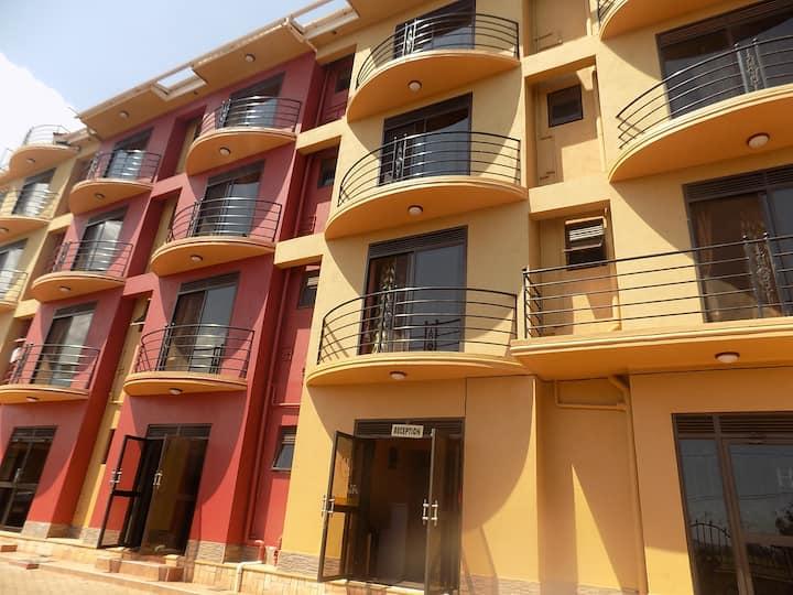 Olina Hotel and Apartments