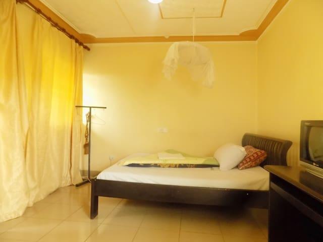 Hotel B Plus Mbarara