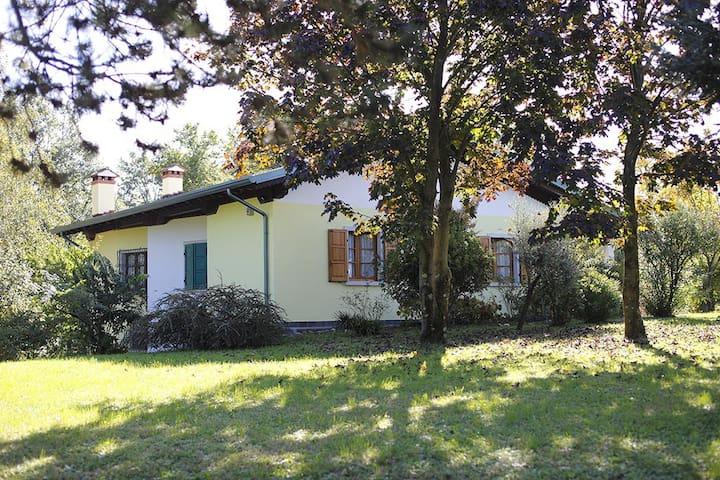 Villa nei Colli Friulani