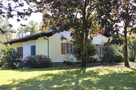 Villa nei Colli Friulani - Premariacco
