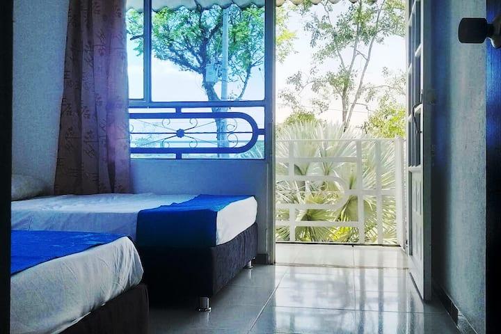 Lindo apartamento amoblado, especialmente para ti!