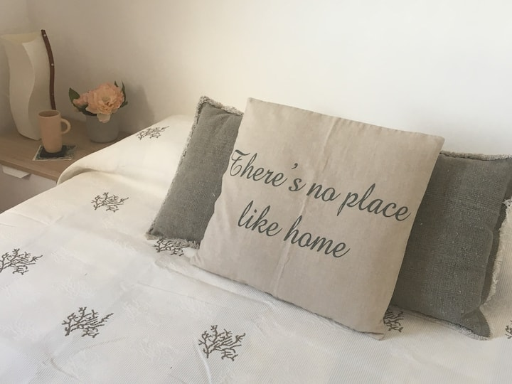 Welcome to Casa Pierina