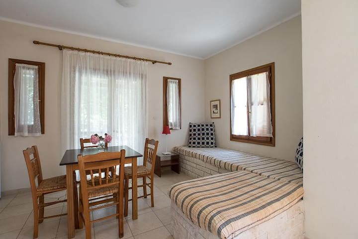 Kika apartments - Sivota - Apartment