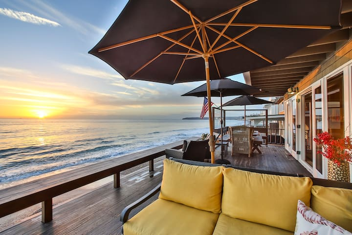 35701 Beach Road - Cape Cod Style - Sleeps 10 - Dana Point - House