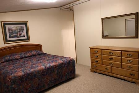Bunkhouse Room 1 ~ Horse Inn Around Ranch