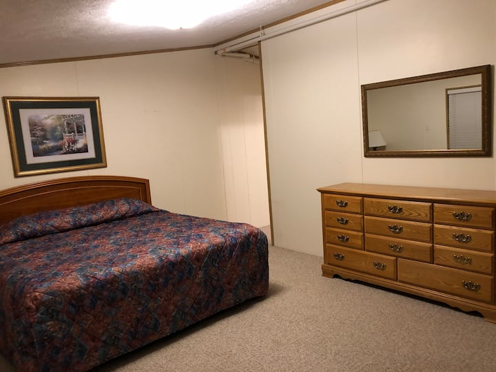 Bunkhouse Room 1 ~ Horse Inn Around Ranch