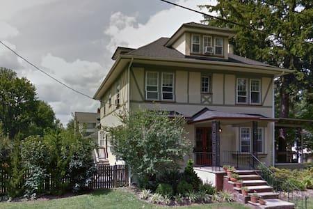 Osborne - Maplewood - Casa