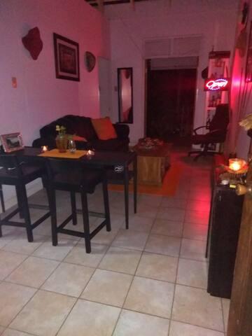 Cozy room in Montego Bay