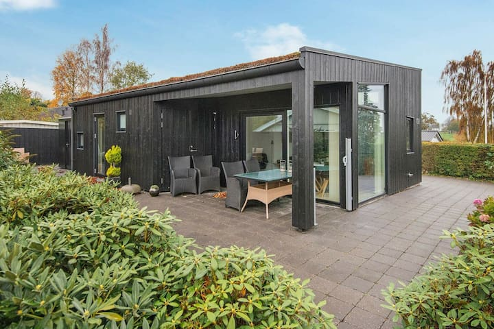 Graful Holiday home in Haderslev with Terrace