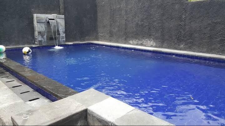 Putu Guest House Pemuteran Bali