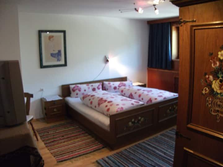 Haus Holaus kleines Appartement