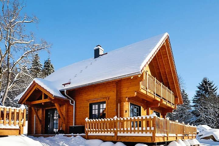4 star holiday home in Schierke