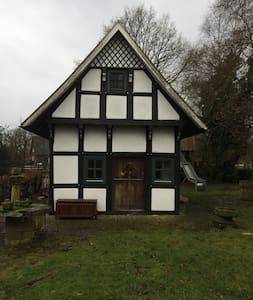 Landidylle Balkum - Bramsche - Guesthouse